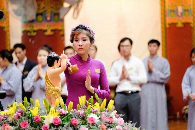 Phật tử VN tại Hàn Quốc hân hoan mừng Phật đản