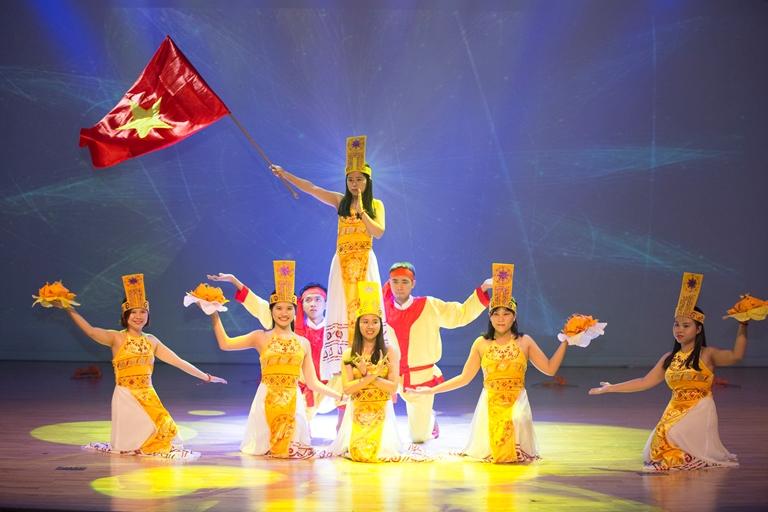 원오도량, 베트남사찰 건립기금 모연음악회