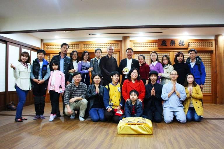 Kỷ lục gia siêu trí nhớ Nguyễn Phùng Phong và chuyến đào tạo tại Hàn Quốc