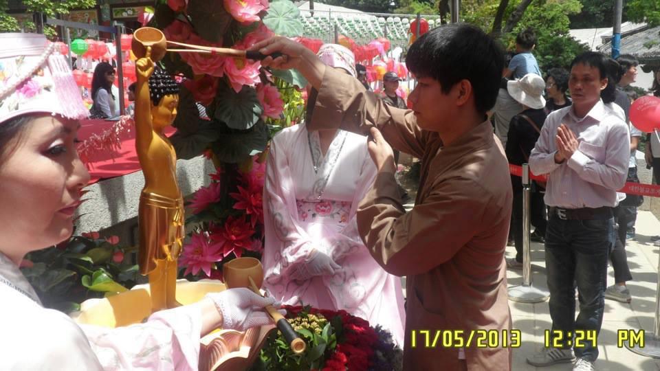 Lá thư mùa Phật đản PL.2557 - 2013